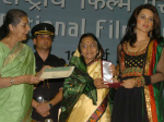 National Awards Kangana Ranaut Bags Her 2nd Award