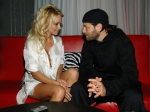 Pamela Anderson Rick Salomon Divorce Sex Problems Email