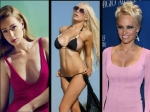 Celebrities Admitted Boobs Job Breast Implants