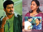 It S Ilayathalapathy Vijay And Radhika After 27 Years