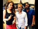 Akira Sonakshi Sinha Ar Murugadoss Raai Lakshmi Guest Role