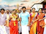 Komban Movie Review An Emotional Family Drama Fabricated Effectively