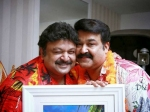 Prabu Joins Mohanlal Puli Murugan
