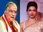 Bjp Leader Slams Deepika Padukone My Choice Video