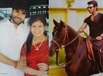 Ram Charan On Upasana S B Positive Magazine Cover Page 178802 Pg