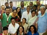 Ama Neerad And Jyothirmayi Enters Wedlock