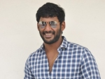 Actor Vishal Joins Twitter