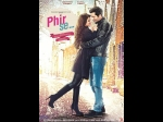 Debutant Kunal Kohli Jennifer Winget Love In New Poster Phir Se