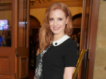 Is Jessica Chastain New Apartment Haunted