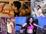World Health Day Tamil Celebrities And Their Fitness Mantras