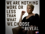 Robin Wright Birthday House Of Cards Quotes