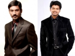 Dhanush Calls Vijay A Superstar Attracts Wrath Of Many Fans