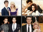 Hollywood Celebrity Romance On Off Screen Break Up Emma Stone Andrew Garfield