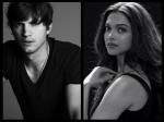 Ashton Kutcher Shares Deepika Padukone My Choice Video Facebook