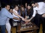 Sunny Leone Daniel Webber Ek Paheli Leela Special Screening