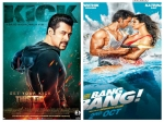 Salman Khan Kick Hrithik Roshan Bang Bang Nominated For Stunt Awards In Us