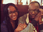 Bobby Brown Gets Emotional First Public Apperance Miracle Bobbi Kristina Brown