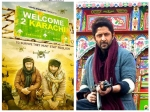 Arshad Warsi Irked With Media Calls Them Mad Welcome To Karachi