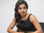 Samantha Reacts On Ali S Lewd Comments