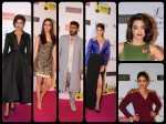 Bollywood Celebrities At Grazia Young Fashion Awards 2015 Pics