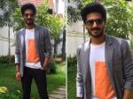 Dulquer Salmaan S Apologies To Telugu Fans