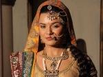 Aashka Goradia Turns Positive On Maharana Pratap