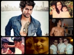 Varun Dhawan Birthday Unseen Childhood Pics Of The Abcd 2 Star