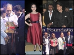 Dada Saheb Phalke Film Foundation Awards Shahrukh Khan