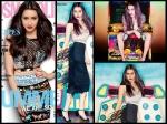 Abcd 2 Shraddha Kapoor Sizzling Hot Photoshoot Cosmopolitan Magazine