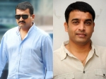 Bandla Against Decided To Go Against Dil Raju