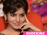 Samantha To Romance Another Small Hero For V V Vinayak
