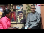 Watch Exclusive Interview With Raghavendra Rajkumar On Dr Rajkumar S 87 Th Birthday
