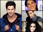 Varun Dhawan Bollywood Celebs Wish Happy Birthday