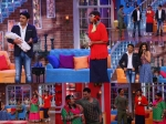 Photos Comedy Nights With Kapils First Episode Post One Year Leap