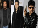 Twitter War Kamaal R Khan Anurag Kashyap Karan Johar Bombay Velvet Krk