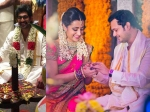 Is That The Reason Behind Trisha Calling Off Her Engagment With Varun Manian Rana