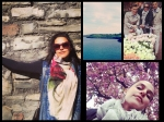 Travel Diaries Hot Neha Dhupia Chilling In Amsterdam