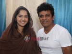 Sanusha To Make Sandalwood Debut