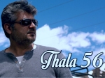 Ajith S Thala 56 Goes On Floors Gets A Release Date