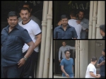 Hrithik Aamir Bollywood Celebs Support Salman Khan Bail
