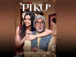 Piku Opening Day Friday Box Office Collection