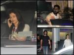 Aishwarya Rai Abhishek Bachchan Piku Movie Date
