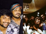 In Pics Manchu Manoj Bachelor Party