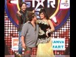 Mayuri Shakes A Leg With Crazy Star Ravichandran