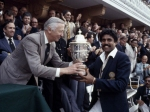 Film On 1983 World Cup To Go On Floors In Early Next Year