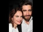 Jake Gyllenhaal Ruth Wilson Dating Kiss After Gym Workout Reports