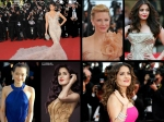 Cannes 2015 Red Carpet Aishwarya Rai Cate Blanchett And More