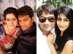 Actress Shamili Gets Engaged To Director Arun Pawar