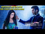 Exclusively On Filmibeat Win Free Movie Tickets To Ishqedarriyaan