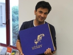 Vikas Khanna To Unveil 16 Kg Cookbook At Cannes